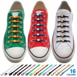 Funky Converse Takkie Laces
